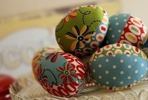 Easter / Spring / by Yvonne Johnson