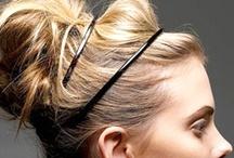 Hair & Beauty / by Sadie Engle