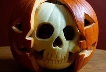 Halloween & Cosplay / by April Maunu