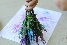 Crafts - Paper, Painting, Printables