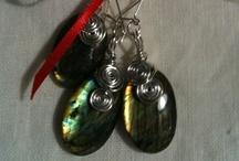 Necklaces Handmade sets / handmade sets