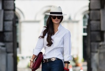 Casual style / by Elizabeth Fitzpatrick-Merrill