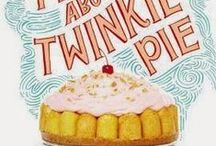 The Truth About Twinkie Pie (Little, Brown Books for Young Readers, 2015) / Take two sisters: a brainy 12 year old and a Jr. High Dropout Turned Hairdresser.  Add a Move from the trailer parks of South Carolina to the Gold Coast of New York.  Mix in a fancy new school, a first crush, and a generous serving of trailer park food.  That's the recipe for THE TRUTH ABOUT TWINKIE PIE, a story about growing up, reinventing yourself, and most of all, figuring out what to make — out of what you've been given. Ages 8-12