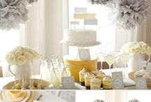 Party Planning:  Baby On Board! / by Brittany Torrence