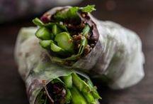 vegan gluten free / by Layla L'obatti