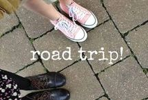Travel Life On The Road / Living a life of travel on the road! Brought to you by Wanderful, www.sheswanderful.com!