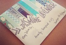 Washi tape / All things washi tape, crafts diy anything you want to do with washi tape it's all here.