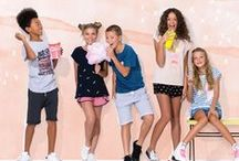 Free by Cotton On - sizes 9-14 / All things for teens! We have a range specifically for growing kids with affordable and accessible fashion in sizes 9-14. Available online www.freebycottonon.com.au and in stores in Australia, New Zealand and South Africa