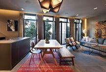 Vitos Apartment / Black \ White \ Grey \ Wood
