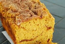 Pumpkin Spice Season / Everything We Love About Fall (Not Just The PSL)