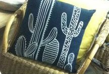 cacti cactus / Anything to do with cacti and cactus.  From crafts, to home decor and illustrations.  Just showing some cactus love !