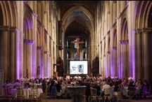 Awards Evening 2015 / Some photos from our prestigious Awards Evening which was held, this year, at Peterborough Cathedral.  All photos can be found on our website, which can be accessed here - http://www.peterborough.ac.uk/awards-evening/
