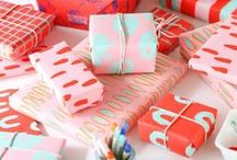 Pretty Paper / Cards, tags, and stationery