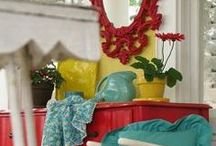 Home Inspiration / by Jennifer Lawson