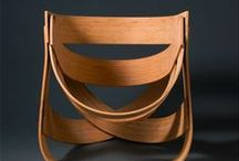 remarkable furniture / remarkable, beautiful a/o interesting furniture / by Ickemixe