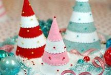 SEASONAL - Christmas! / Pins themed for Christmas! I love Christmas!!! / by Jennifer Lawson