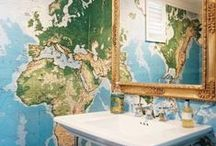 Bathroom design & stuff