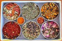 Herbs/Spices/Seasonings