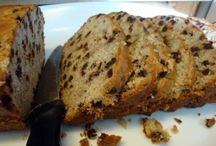 deserts/baking (recipes)
