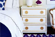 ideas for the home / by Sara Jones