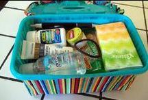 Food Storage/Emergency Preparedness