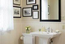 If My Bathrooms Had Style / Bathroom revamps & DIY; Ultimate bathrooms ;)