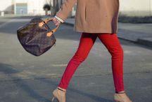 Fashion! / by Tori Velasquez