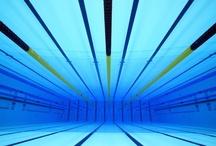 Swimming / by Cristina Elliott