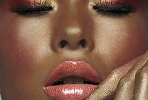 Make-up and nails