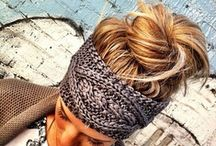 Hair Style / by Renata Trevisan