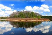 Lakes / by Wisconsin Travel Best Bets
