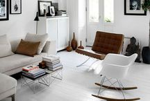 Interior & Architecture / 90% Scandinavian minimalist design