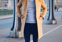 Style / Men's style and clothes