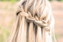 Hair / by Säde Huhtala
