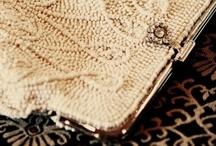 Handbags, Clutches, Purses