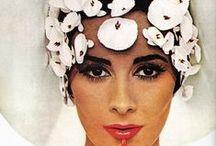 60's Fashion & More / by Glenda Cranage Ledbetter