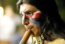 American Indian / by Glenda Cranage Ledbetter