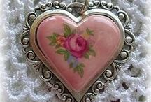 HEARTS / by Jeana Roberts
