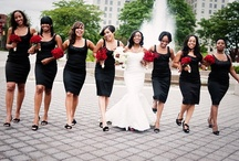 Bling...Bride...Bouquet / First comes the proposal, then comes the bride...here comes the bouquet!!! / by MommyNoire