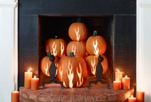 Halloween Ideas / by Linda Sidner