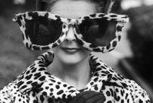 Óculos... / by Renata Trevisan