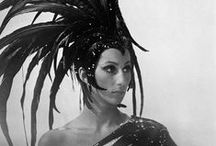 Cher / by Glenda Cranage Ledbetter