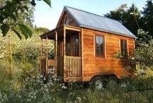 Tiny House - On Wheels