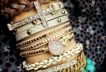 Beautiful accessories   / by Amber Nawrocki
