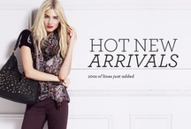 Dorothy Perkins: New Year, New Wardrobe! / by Dorothy Perkins