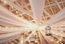 - ideas for the shower + wedding