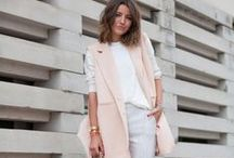 Dorothy Perkins Make Me Blush / Fall in love with soft pink hues this season. Wear with lots of winter white and add a pop of colour with accessories. / by Dorothy Perkins