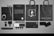 Branding / Brand identity