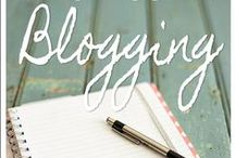Blogging: Tutorials, Tips, and Ideas / Tips and ideas for bloggers. Free printables for bloggers, how to and tutorials for blogging. How to use Pinterest, best Facebook practices, creative blog post ideas, and more. / by Miranda Lawton