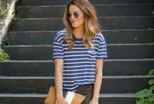 Dorothy Perkins Stripes & Spots! / Stripes and spots that are catching our eye!  / by Dorothy Perkins